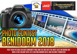 Benidorm-Photo-Competition-2018