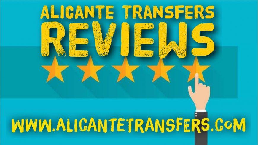 Transfers_Reviews_Alicante_Benidorm